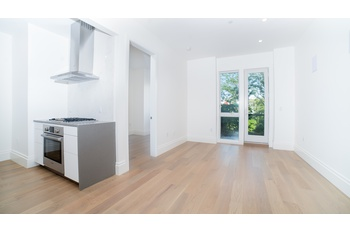 Brand New Two Bedroom, Two Bath Oasis in Greenpoint